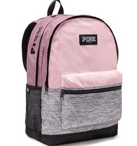 "Victoria's Secret ""Pink"" Campus Backpack 🎒"
